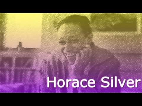 Horace Silver - Peace (1959)