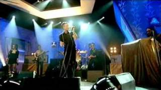 Brandon Flowers Crossfire Alan Carr Chatty Man Sept 5 2010