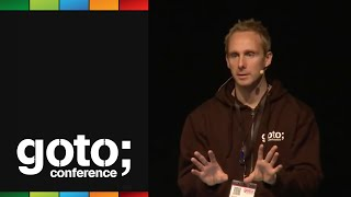 GOTO 2012 • Calabash: Automated Acceptance Testing for Android & iOS • Karl Krukow