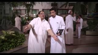 اعلان مسلسل منا وفينا رمضان ٢٠١٥