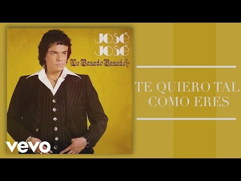 José José - Quiero Perderme Contigo (Cover Audio)