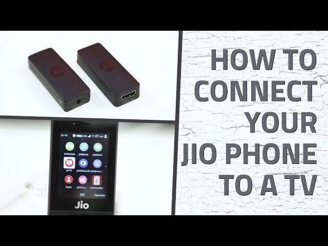 Jio Phone Delivered? 7 Tips and Tricks to Get Started With the 4G