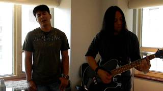 True Faith - Dahil Ikaw (Mike And Noel)