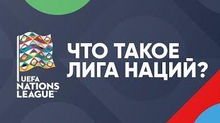 Лига Наций УЕФА | Все, что нужно знать о турнире