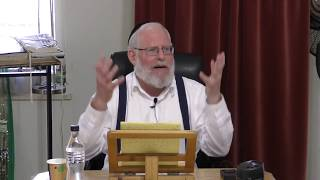 Rabbi Aba Wagensberg on Parshas Veyeira - The Power to Influence Others Positively