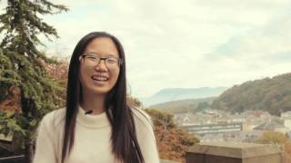 Take a look at the new video by Bangor International College