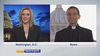 """(Video) """"The Catholic Church and AI"""""""