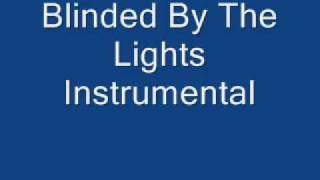 The Streets   Blinded By The Lights (Instrumental)