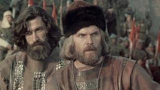 Даниил — князь Галицкий (1987)