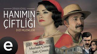 Mazlum Çimen, Saki Çimen - Hüseynik - Orijinal Dizi Müzikleri - Esen Müzik
