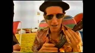 You Am I - 1997-01-25 - Interview/Jewels and Bullets - Big Day Out, Melbourne