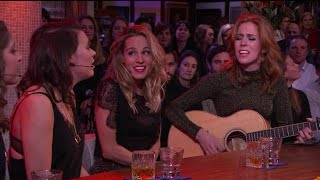 The Bluebirds - The Pain of Loving You - RTL LATE NIGHT