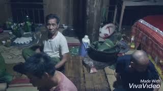 Cận Cảnh đám Ma Anh Bùi Văn Chiện,xóm Thơng Phú Lương Lạc Sơn Hoà Bình