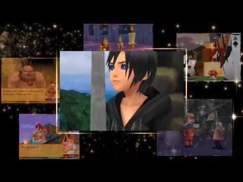 Видео № 0 из игры Kingdom Hearts 358/2 Days (Б/У) [DS]