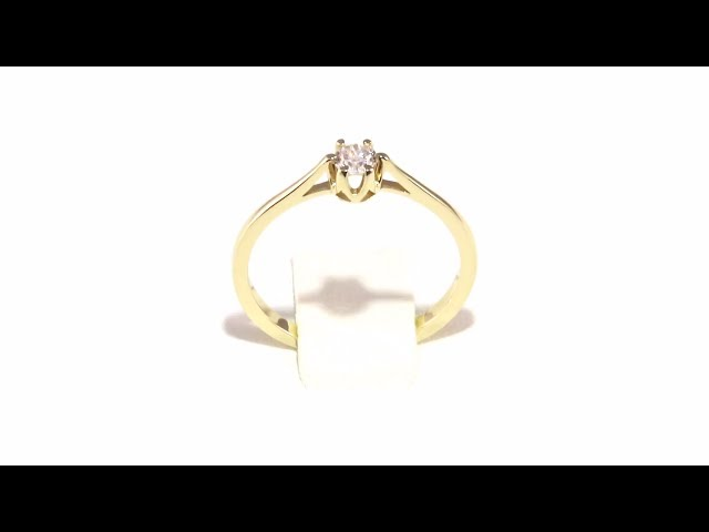 AURORIA Biżuteria z brylantami - YouTube - wideo 9FH6v5C7dIk