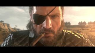 Metal Gear Solid - Nuclear