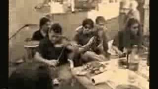 Nestor Garnica-La callejera (Zamba)