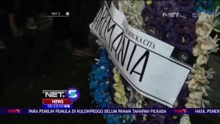 Kiper Arema FC  Achmad Kurniawan Tutup Usia   NET5