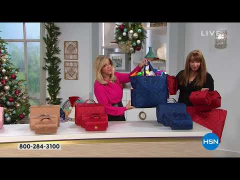 HSN | Joyful Gifts With Joy Mangano 11.16.2018 - 11 PM