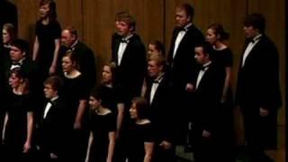 NDSU Concert Choir,