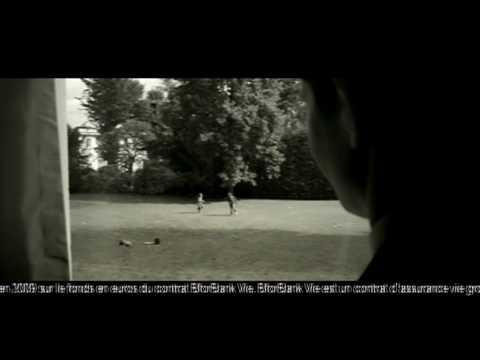 BforBank – Publicité 2010 – Assurance-vie BforBank