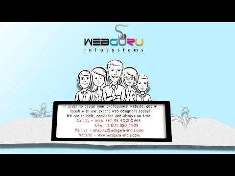 Hire Professional Website Designer for Your Business Success