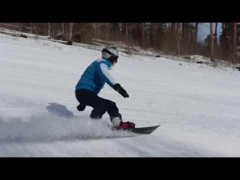 Видео: Видео горнолыжного курорта Пихтовая гора в Иркутская область