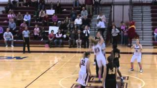 Swarthmore' s Ceylan Bodur Scores 1,000th Point After Career-Ending Knee Injury