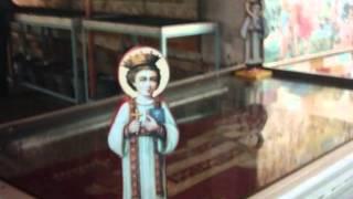 مديح للقديس الأنبا ونس الاقصرى- ساتر ميخائيل- Bekhit Fahim