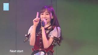 《N.E.W》剧场公演 SNH48 TeamNⅡ 20190417