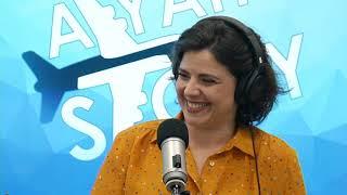Alyastory#452 - Audrey Nataf et Israël : une amoureuse lucide
