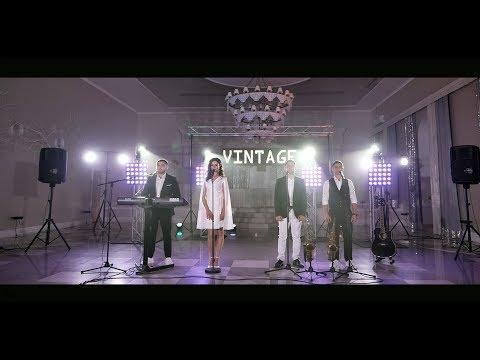 """Гурт """"Вінтаж"""", відео 1"""
