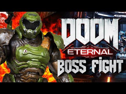 Doom Eternal #6 : Boss Fight