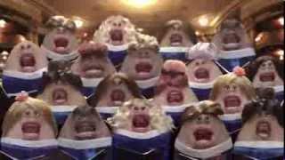 World's Greatest Shave   Choir