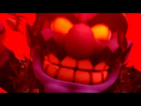 Five Nights at Freddys Walkthrough - 4-20 MODE COMPLETE