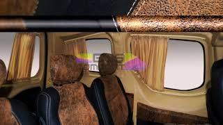 Переоборудование Citroen