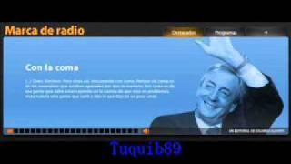 Editorial De Aliverti Marca De Radio  Con La Coma 30102010