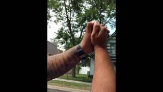 How to hand call Eurasian Doves