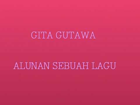 Gita Gutawa - Alunan Sebuah Lagu sub japanese