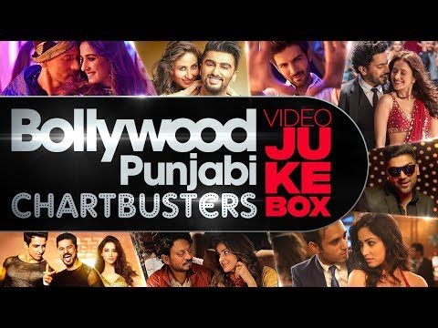 Download Bollywood Punjabi Chartbusters - Video Jukebox | Diwali Party Songs | Latest Hindi Party Songs HD Mp4 3GP Video and MP3