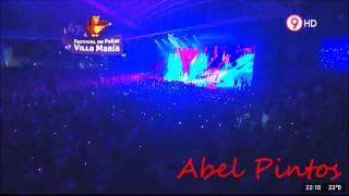 Abel Pintos - A-Dios (vídeo oficial) [HD]