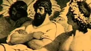 Расцвет и падение Спарты  Часть 1