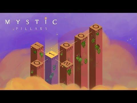 IMystic Pillars Launch Trailer