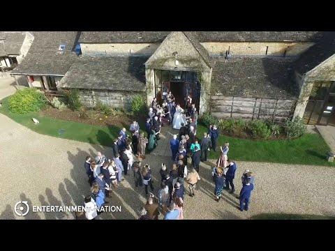 FB Wedding Films - Joseph & Victoria