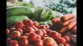 Nutrition and Fitness: How to spot fresh vegetables | HEALTH DIGEST