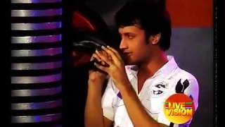 Jalpari Atif Aslam live 2004 rarest performance || AadeezReloaded