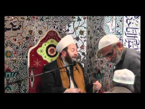 Imam Husain - Muhammad Ninowy