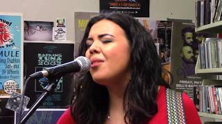 Music at the Library Ep. 8: Savannah Gonsoulin