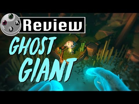 Ghost Giant Review video thumbnail