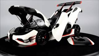 AUTOart Koenigsegg One:1